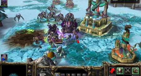 Warcraft 3 + Frozen Throne 93