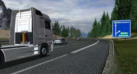Euro Truck Simulátor 4