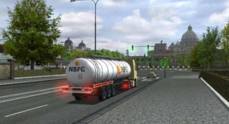 Euro Truck Simulátor 5
