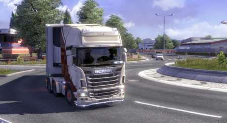 Euro Truck Simulátor 2 Collectors Bundle 1