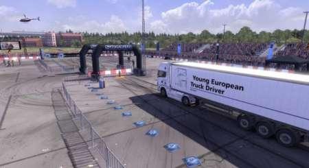 Euro Truck Simulátor 2 Collectors Bundle 4