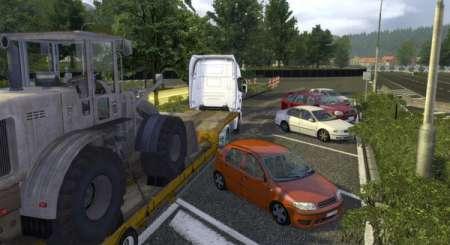 Euro Truck Simulátor 2 Collectors Bundle 5