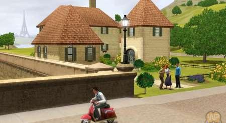 The Sims 3 Cestovní Horečka 2121