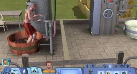 The Sims 3 Cestovní Horečka 2122
