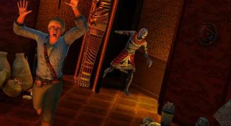 The Sims 3 Cestovní Horečka 372