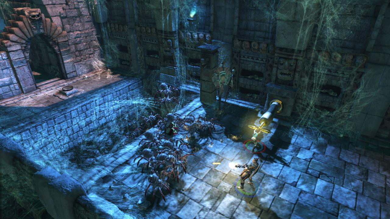 Lara Croft and the Guardian of Light 14