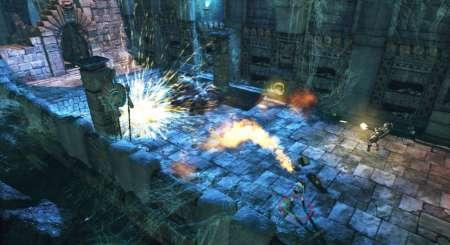 Lara Croft and the Guardian of Light 12