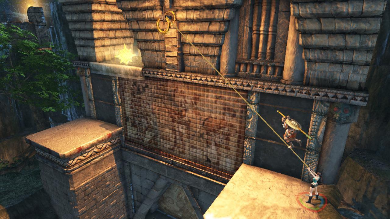 Lara Croft and the Guardian of Light 5
