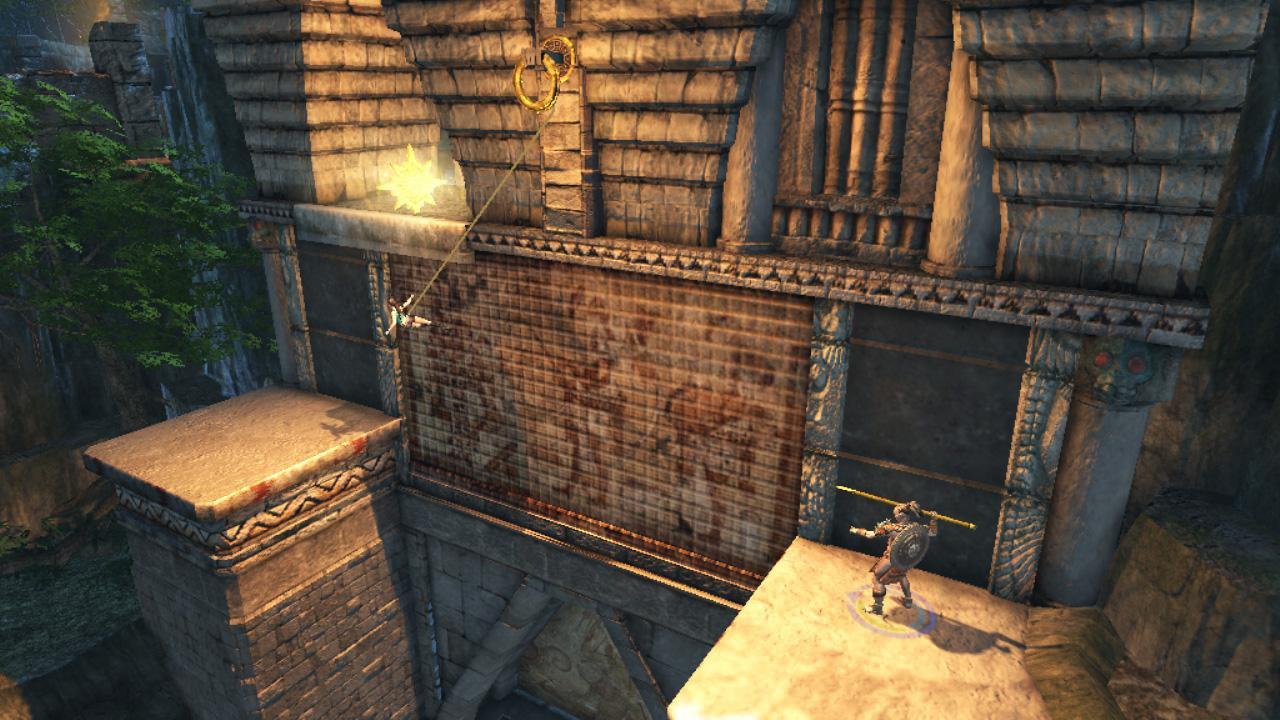 Lara Croft and the Guardian of Light 6