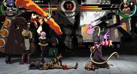 Skullgirls 16