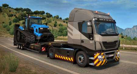 Euro Truck Simulátor 2 High Power Cargo Pack 1