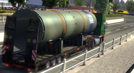 Euro Truck Simulátor 2 High Power Cargo Pack 10