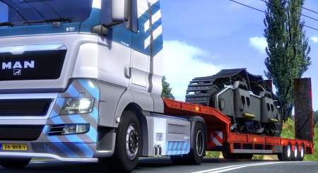 Euro Truck Simulátor 2 High Power Cargo Pack 11