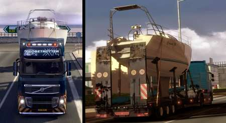 Euro Truck Simulátor 2 High Power Cargo Pack 14