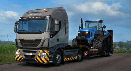 Euro Truck Simulátor 2 High Power Cargo Pack 15