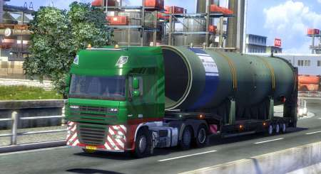 Euro Truck Simulátor 2 High Power Cargo Pack 2
