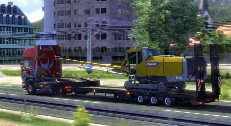 Euro Truck Simulátor 2 High Power Cargo Pack 4