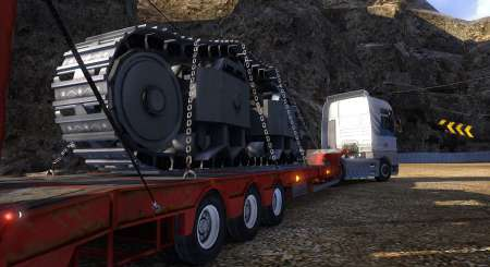 Euro Truck Simulátor 2 High Power Cargo Pack 5