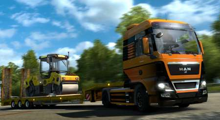Euro Truck Simulátor 2 High Power Cargo Pack 6