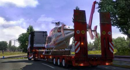 Euro Truck Simulátor 2 High Power Cargo Pack 7
