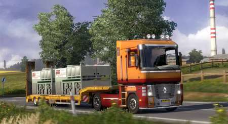 Euro Truck Simulátor 2 High Power Cargo Pack 8