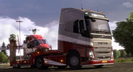 Euro Truck Simulátor 2 High Power Cargo Pack 9