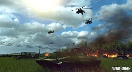 Wargame European Escalation 11