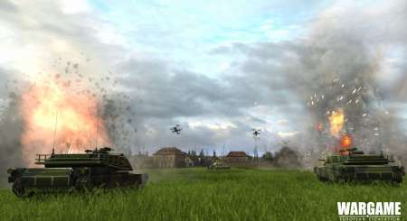 Wargame European Escalation 15
