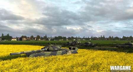Wargame European Escalation 17