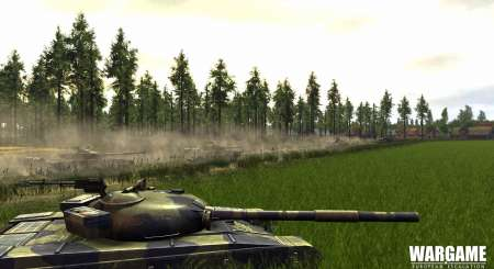 Wargame European Escalation 19