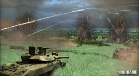 Wargame European Escalation 2