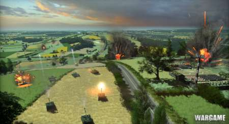 Wargame European Escalation 5