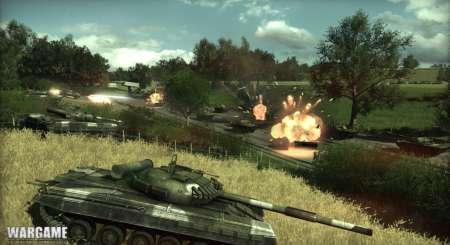 Wargame European Escalation 8