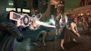 Saints Row IV Game of the Century Edition - náhled