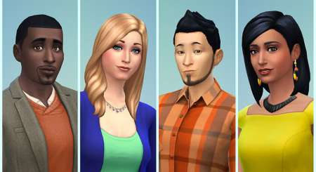 The Sims 4 5