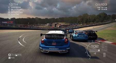 Grid Autosport Season Pass 10
