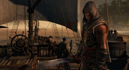 Assassins Creed Freedom Cry Standalone Game 2