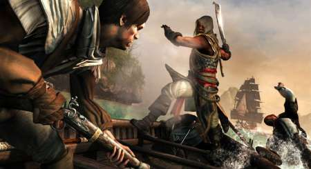 Assassins Creed Freedom Cry Standalone Game 3