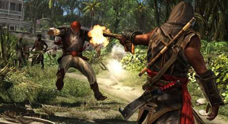 Assassins Creed Freedom Cry Standalone Game 4