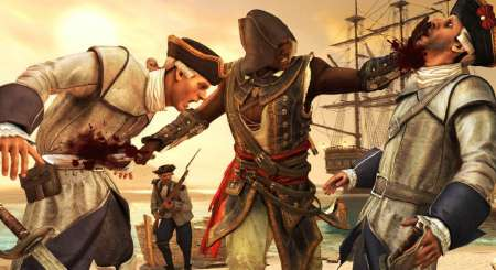 Assassins Creed Freedom Cry Standalone Game 5