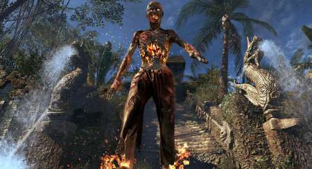 Call of Duty Black Ops Annihilation & Escalation Mac 10
