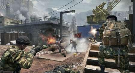 Call of Duty Black Ops Annihilation & Escalation Mac 12