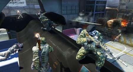 Call of Duty Black Ops Annihilation & Escalation Mac 3