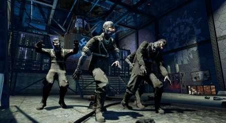 Call of Duty Black Ops Rezurrection Mac 1