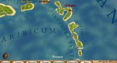 Caribbean! 3