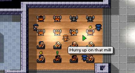 The Escapists 4