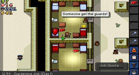 The Escapists 7