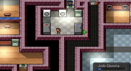 The Escapists 9