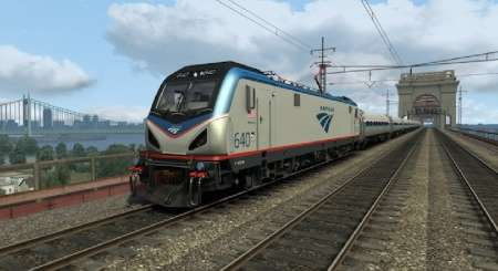 Train Simulator 2015 2