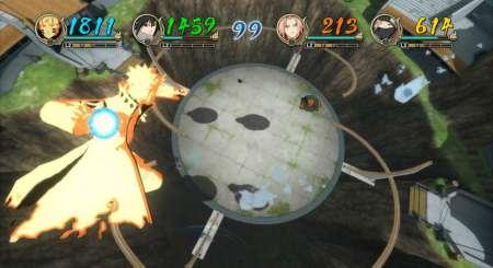 Naruto Shippuden Ultimate Ninja Storm Revolution 1